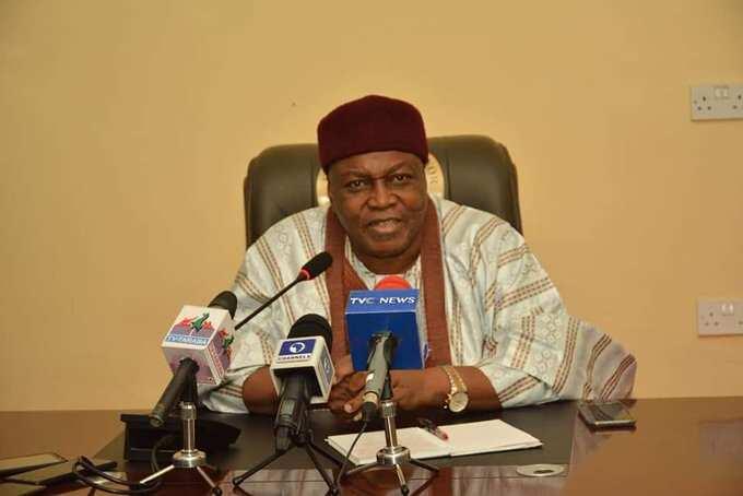 APC lacks moral authority to criticise Governor Ishaku says Bawa