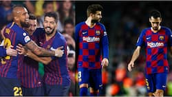 Players who want Messi to leave Barcelona revealed, as stars who want him to stay come as a big surprise