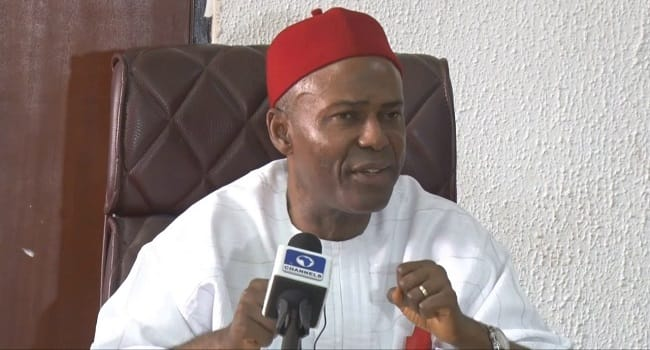 COVID-19: FG inaugurates committee to find herbal cure