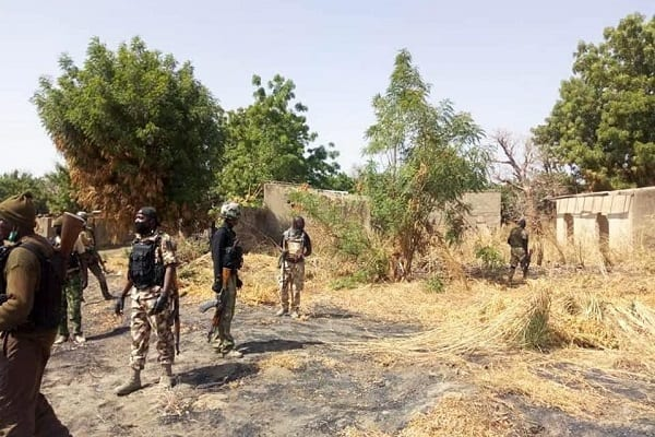 MNJTF launch new offensive against Boko Haram