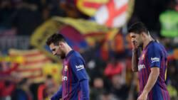 Tauraron Barcelona zai rabu da Messi, ya koma buga kwallo da Ronaldo