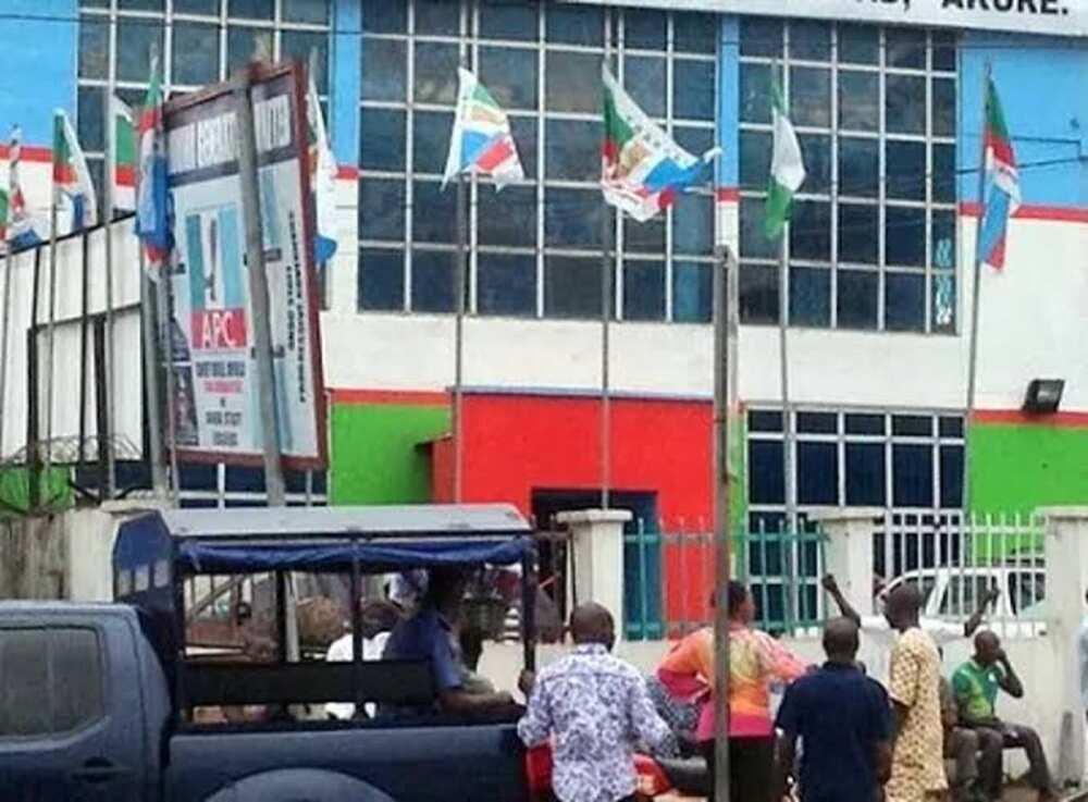 Babban jigon APC Samuel Ojebode ya rasu a Oyo
