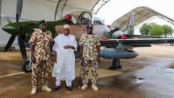 Boko Haram in big trouble as FG receives last batch of Tucano fighter jets from US