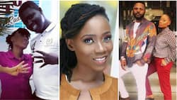 Tosyn Bucknor: Top Nigerian celebrities mourn late OAP, shares photos and video on Instagram