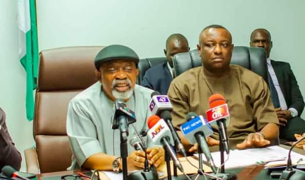 Electricity, fuel increase: FG schedules meeting with organized labour