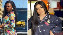 More trouble for Bobrisky as kayanmata seller spills secrets, says Tonto didn't let him go to jail in 2020