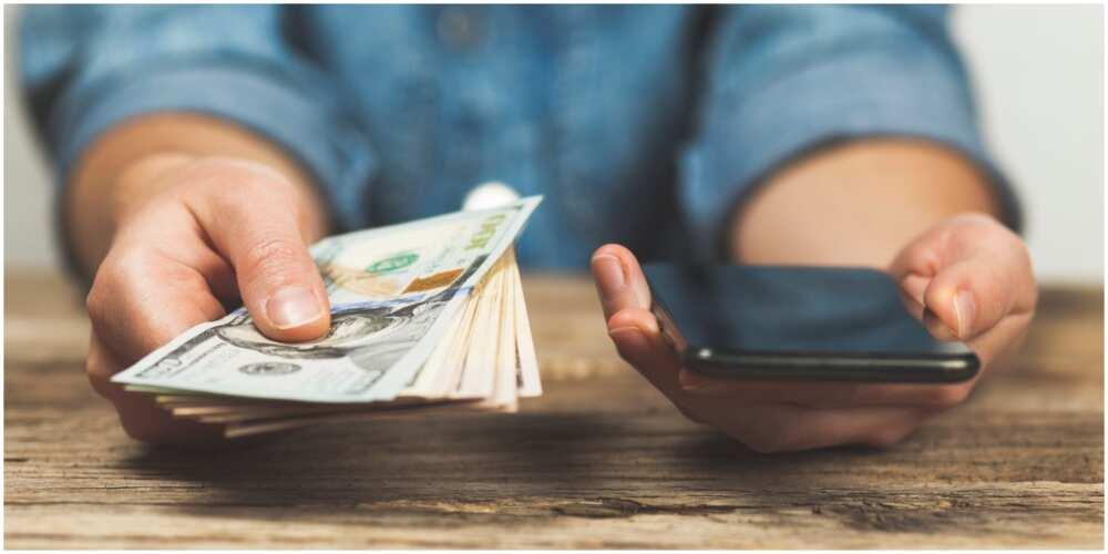 Nigerians in Diaspora Cut Money Sent to Families in Nigeria in 2020