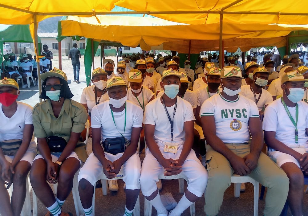 COVID-19: NYSC shifts camp reopening date