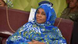 Alleged fraud: Abdulazeez Ganduje reports his mother to EFCC
