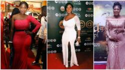 Fashion evolution: 8 red carpet moments depicting Mercy Johnson's style growth