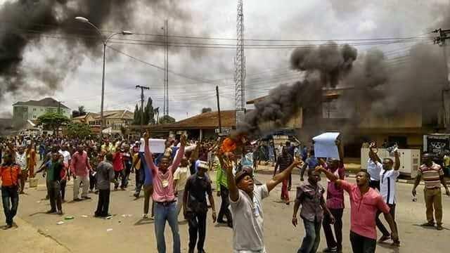 Yanzu-yanzu: An sace ma'aikacin INEC a Lokoja - Latest News in Nigeria & Breaking Naija News 24/7 | LEGIT.NG