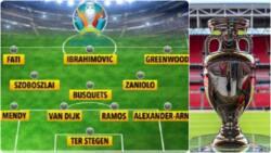 Real Madrid legend Ramos tops list of 11 big stars who will miss Euro 2020