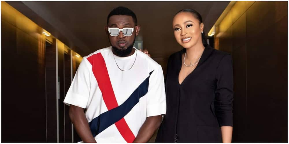 I'll Marry You ASAP the Day You Divorce AY, Man Writes to Comedian's Wife Mabel Makun, She Responds