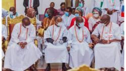 Edo guber: Sanwo-Olu, el-Rufai, Ganduje, Buni, Amaechi, others storm Edo for Ize-Iyamu