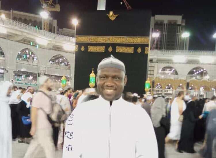 Matawalle ya bawa malamin Zamfara muƙami bayan karɓo shi daga gidan yari a Saudiyya