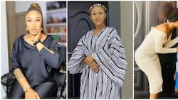 Free Poloo: Temper justice with mercy, Tonto Dikeh pleads, says Ghanaian actress should still get punished