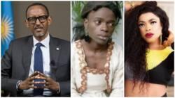 Rwanda bans skin bleaching creams from all shops across the country