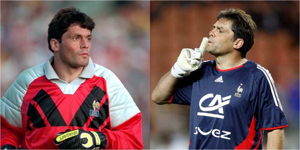 Bruno Martini, 58, France legendary goalkeeper dies of cardiac rrest