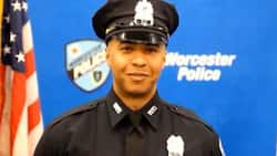 Police officer drowns after jumping into pond to save teenager from drowning, many react to heroic act