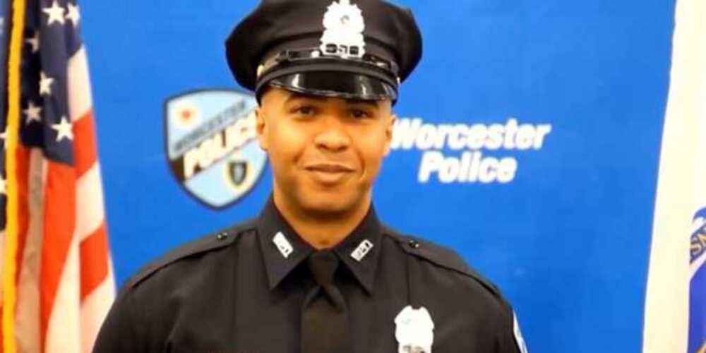 Emmanuel Familia was a hero police officer