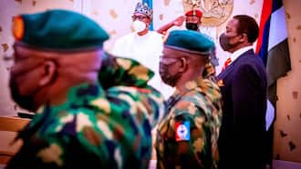 President Buhari goes tough, announces new security measures for southeast region