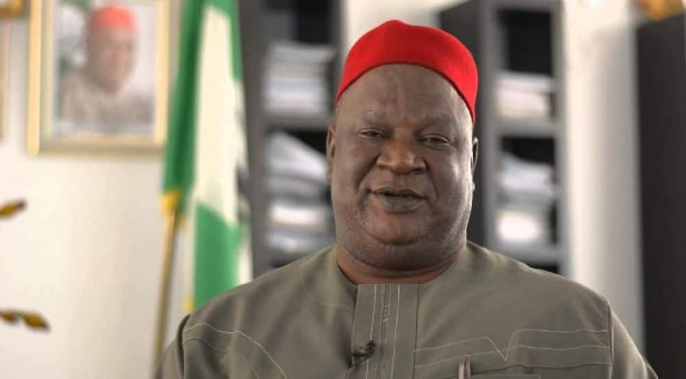 2023: Igbo presidency tears southeast leaders apart as ex-SGF Anyim comes under fire