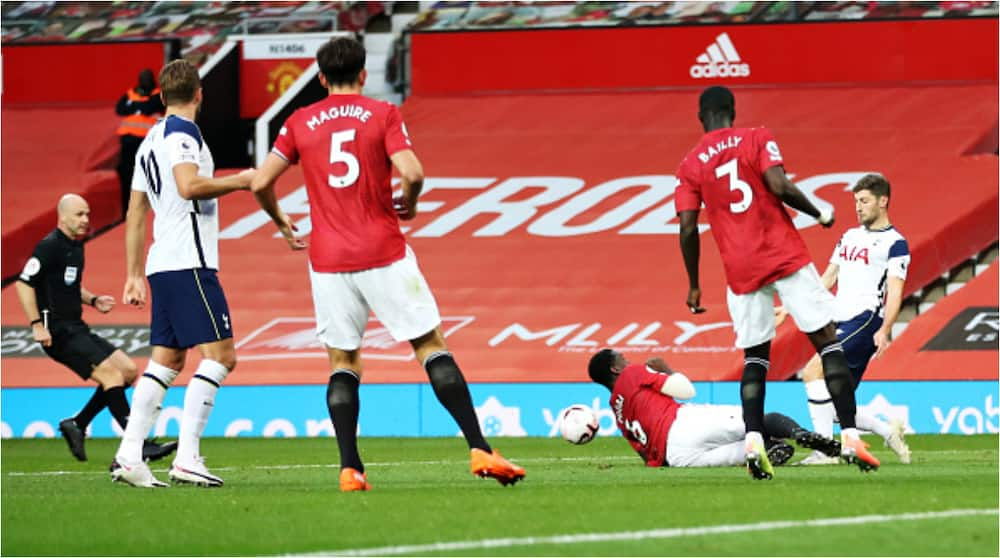 Manchester United Star Paul Pogba Breaks Silence After Giving Away Penalty Kick to Roma