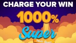 Mozzart Bet: Earn 10 times larger with 1000% Super Multi Bonus offer