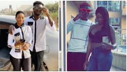 Adult movie star praises his queen, says he lost all families but he is stronger (photo)