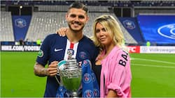 Tension As Wife Confirms Her Marriage With PSG and Argentine Superstar Has Ended