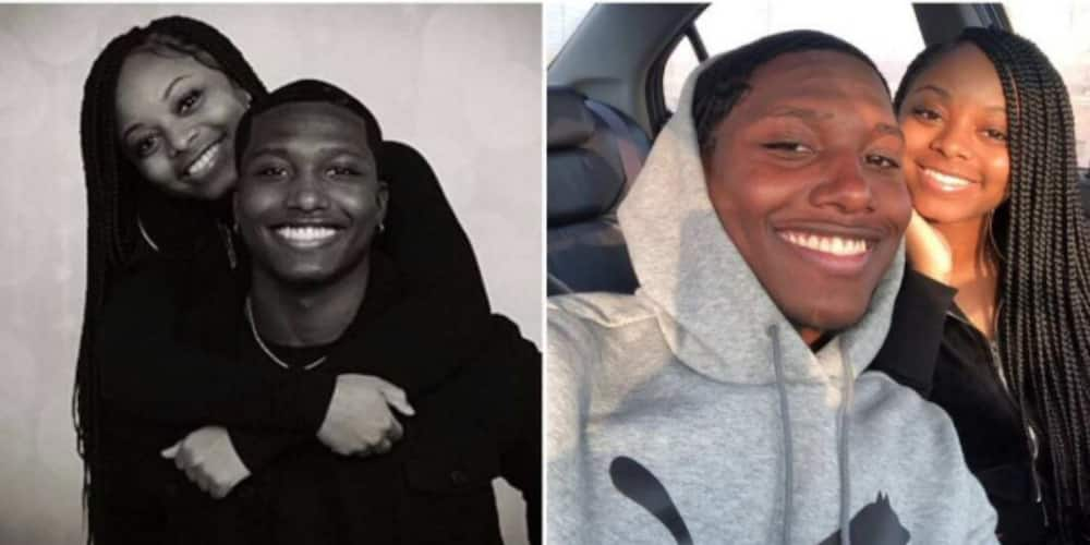10 young people that have found love on social media and their adorable photos