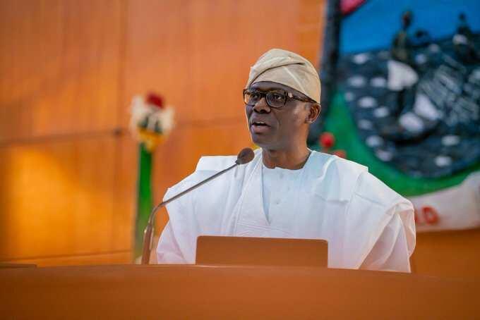 Coronavirus forces Governor Sanwo-Olu to slash 2020 budget by N248bn