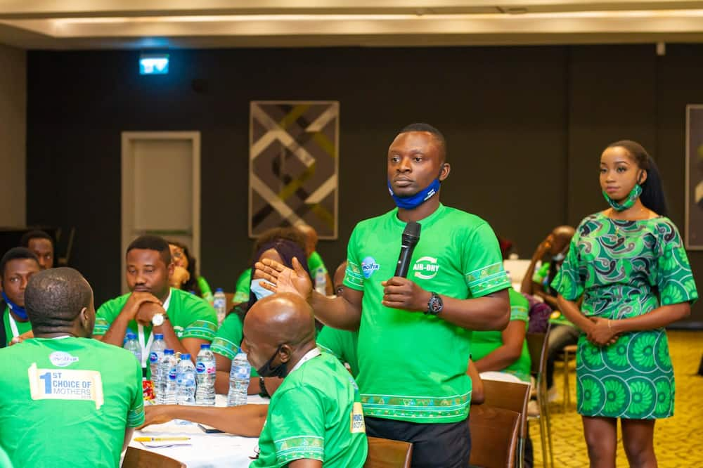 Hayat Kimya Nigeria, the House of Champions host 2020 Integrated Commercial Planning Conference