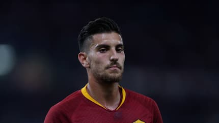 Premier League giants Man United set to land £26m rated Roma star in January