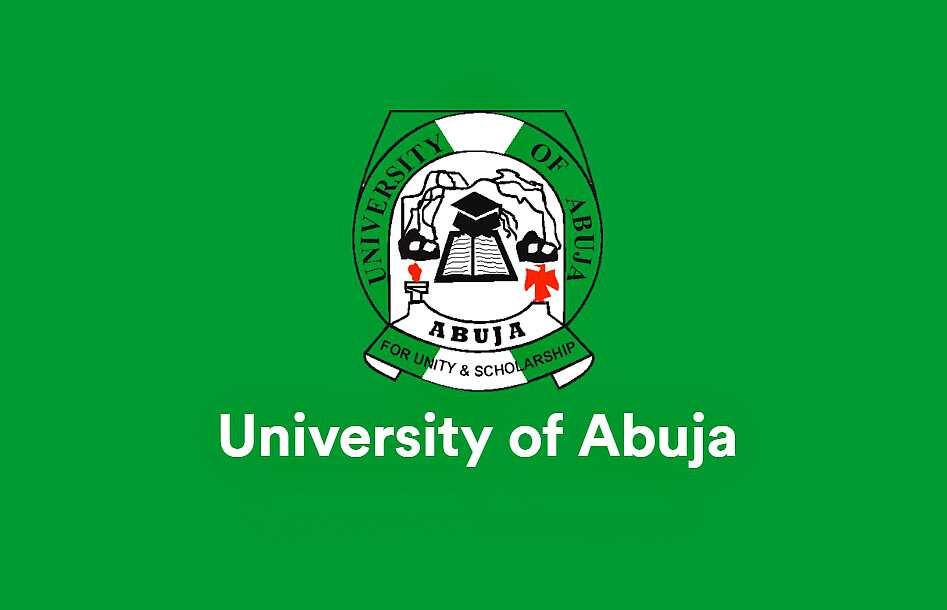 Uniabuja admission portal