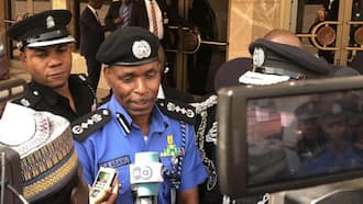 Breaking: IG orders immediate disbandment of FSARS