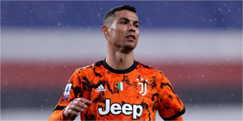 Juventus legend makes huge statement about Ronaldo after club fail to make good head-start under Pirlo