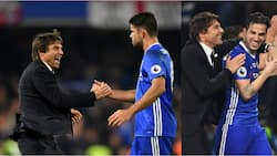 Former Chelsea star reveals what happened the day Diego Costa shouted at Antonio Conte