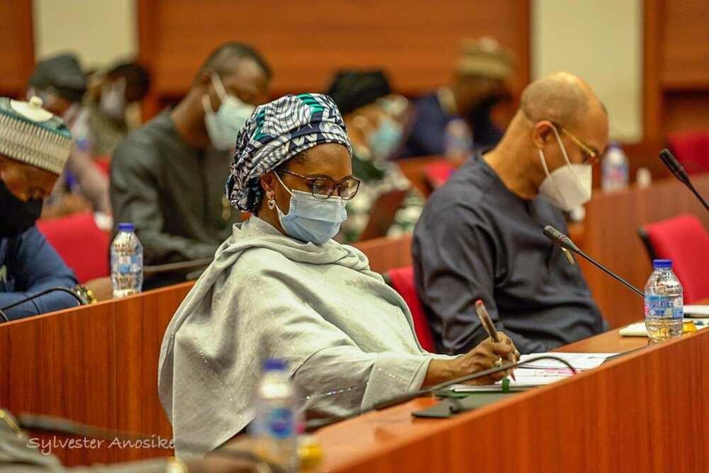Ministar kudi, Zainab Ahmed, ta bayyana babbar matsalar da ke hanata bacci