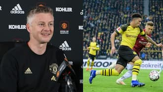 Manchester United set to land highly rated winger worth N42.9b in big summer signing