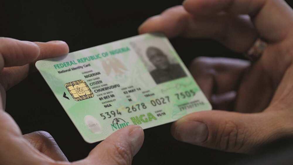 National ID: FG releases NIN enrolment centres for Nigerians in diaspora