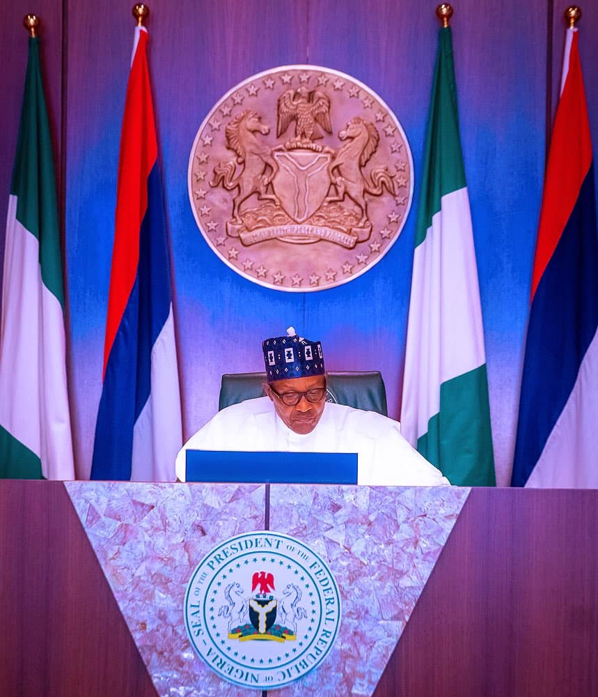 Support for SMEs: Buhari approves free registration of small business businesses