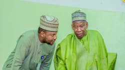 FreeDawisu: Outrage as social media explodes over sack, arrest of Ganduje's media aide for criticising Buhari
