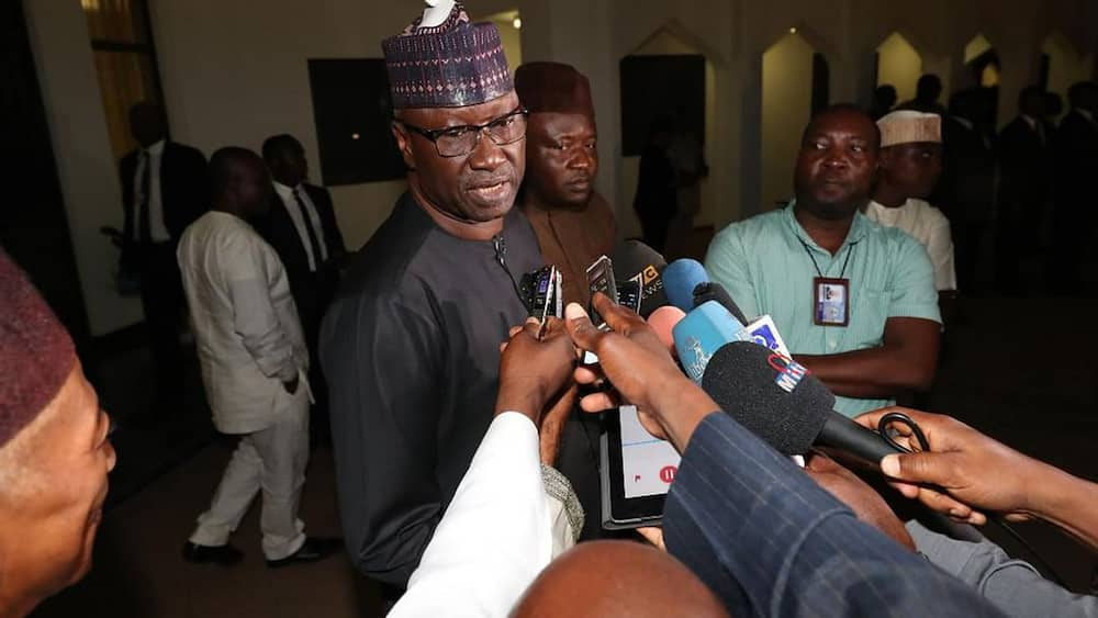 FG Reveals Nigerian Scientists Have Produced COVID-19 Vaccines