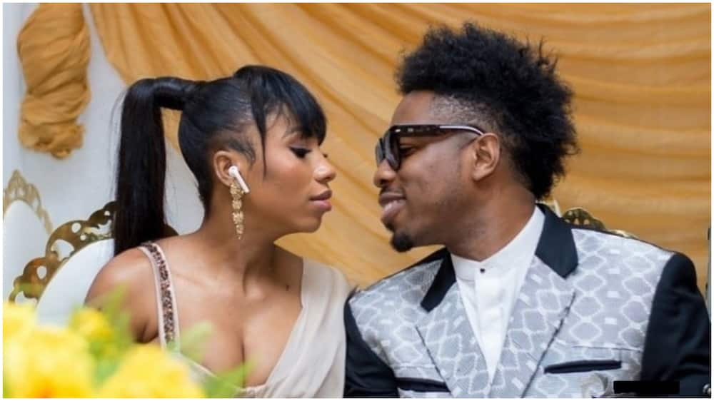 BBNaija Ike Lists Qualities he Desires in His Future Girlfriend, Explains Reason for Going into Blogging