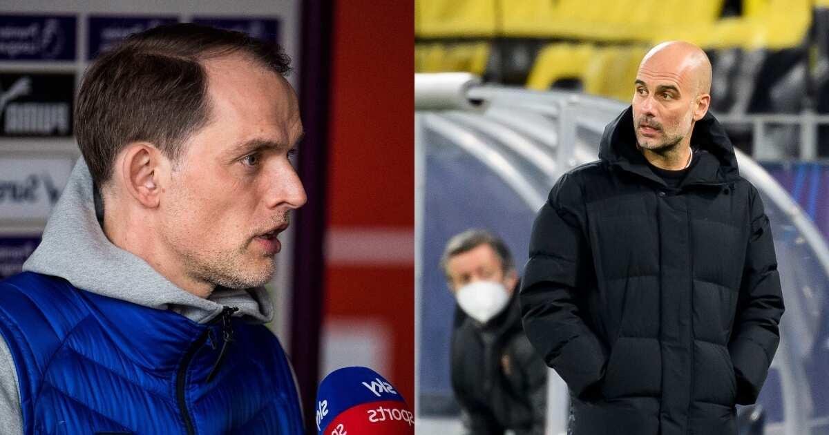 Tuchel Sends Warning to Guardiola Ahead of Chelsea Vs Man ...