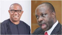 Peter Obi reacts to attack on Soludo as ex-CBN governor's whereabouts remain unknown