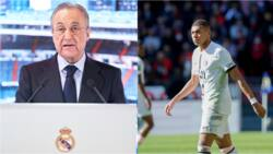 Furious PSG send strong warning to Spanish club Real Madrid over transfer pursuit of Mbappe