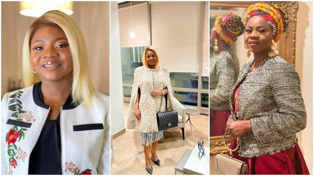 Nigerian woman succeeds, makes big move before getting to the age of 35