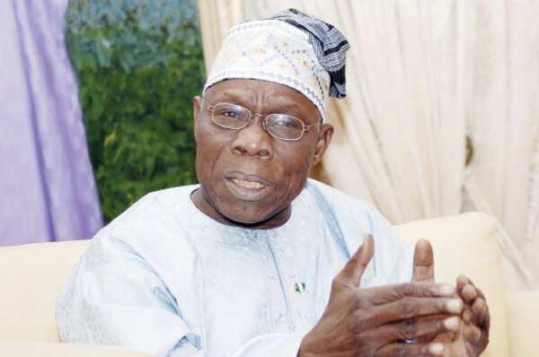 Obasanjo zai kirkiri sabuwar jam'iyya, ya zabi gwamnoni uku su jagoranci aikin
